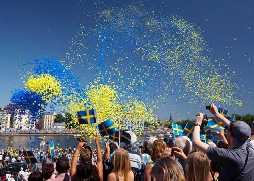 День Швеции
